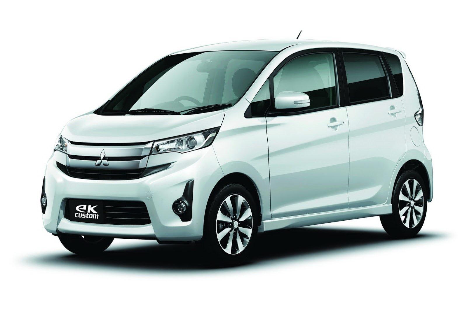 Mitsubishi призналась в занижении паспортного расхода топлива